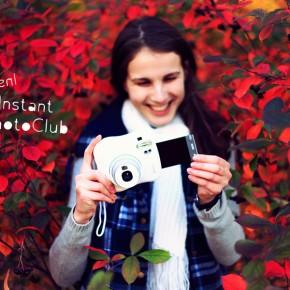 Об Instant Photo Club