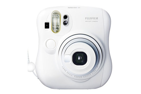 Фотоаппарат Fuji Instax 25 Mini купить
