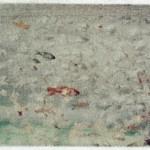 Polaroid transfer by Laurent Villeret