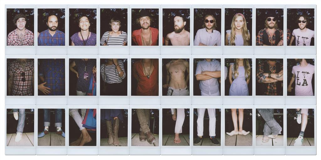 Сообщество Polaroid