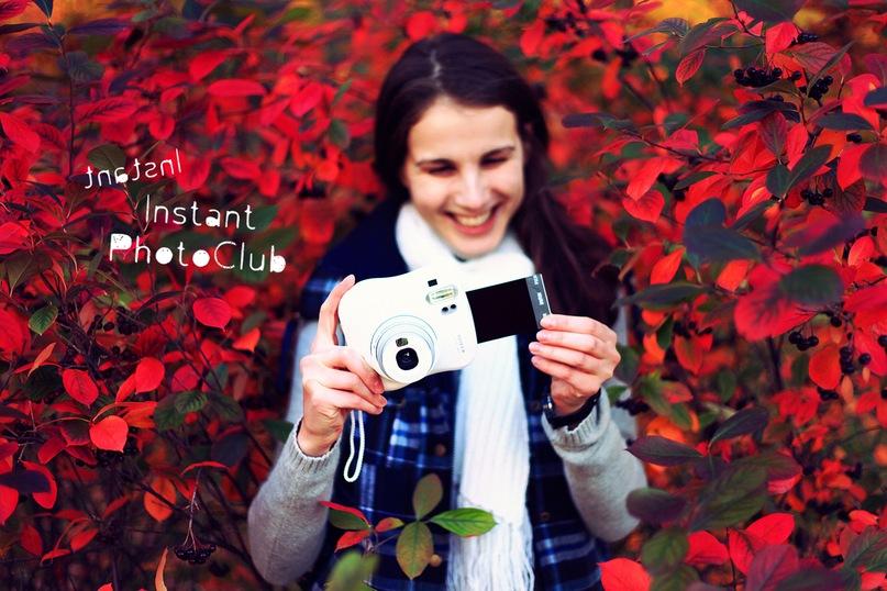 Полароид Fujifilm Instax 25 Mini