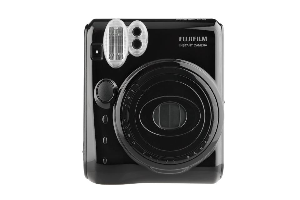 Камера Fujifilm Instax Mini 50S Piano Black