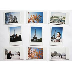 Instax Paris