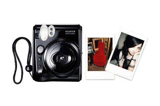 Фотокамера Fujifilm Instax Mini 50S