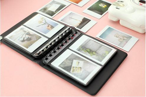 Альбом для фотографий fuji instax mini