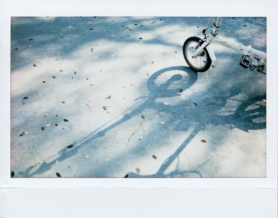 bike. Instax 210