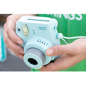 Fuji Instax Mini 8 Mint