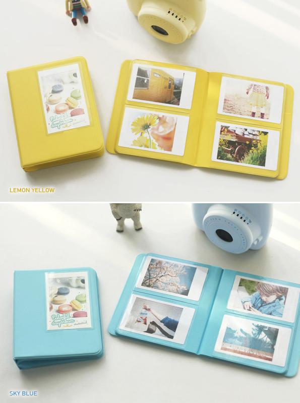 Альбом Instax Mini