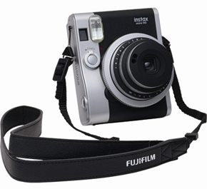 Fujifilm Instax mini 90 Neoclassic: обзор, цена, купить