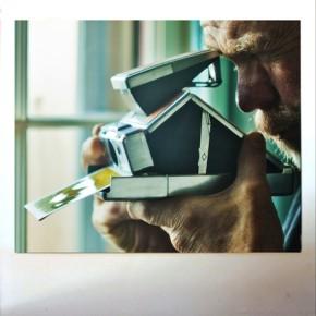Наследие Polaroid. Встреча с Верном Мак Клишем