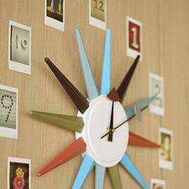 Часы с Instax снимками