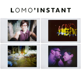 9 советов по съёмке Lomo'Instant