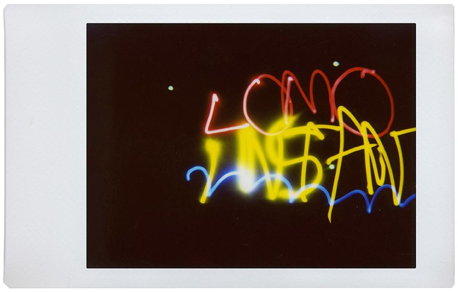 Советы по съёмке камерой Lomo'Instant