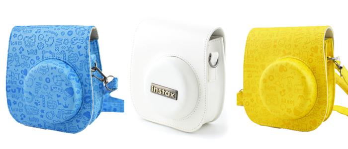 Сумки чехлы для Fujifilm Instax Mini 8