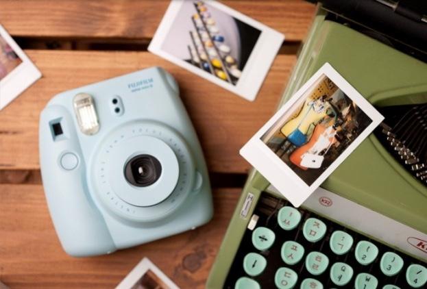 10 моментальных камер: обзор