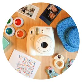 5 аксессуаров для Fujifilm Instax Mini 8