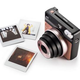 Обзор Fujifilm instax SQUARE SQ6