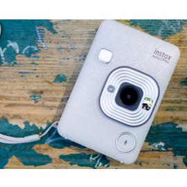 6 причин, почему Instax Mini LiPlay идеален для путешествий